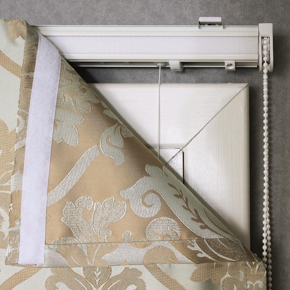 Механизм для римской шторы
