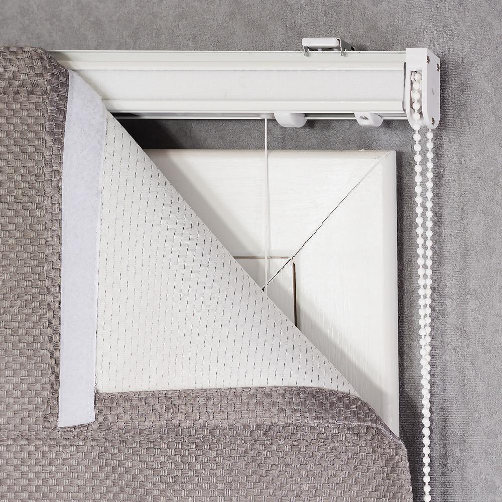 Роторный механизм для римской шторы