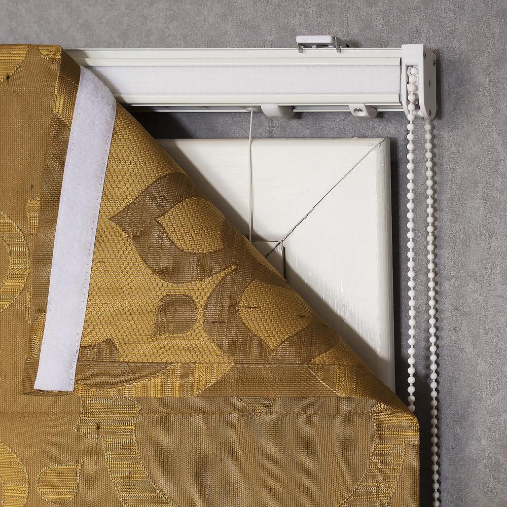 Римская штора подъемный механизм