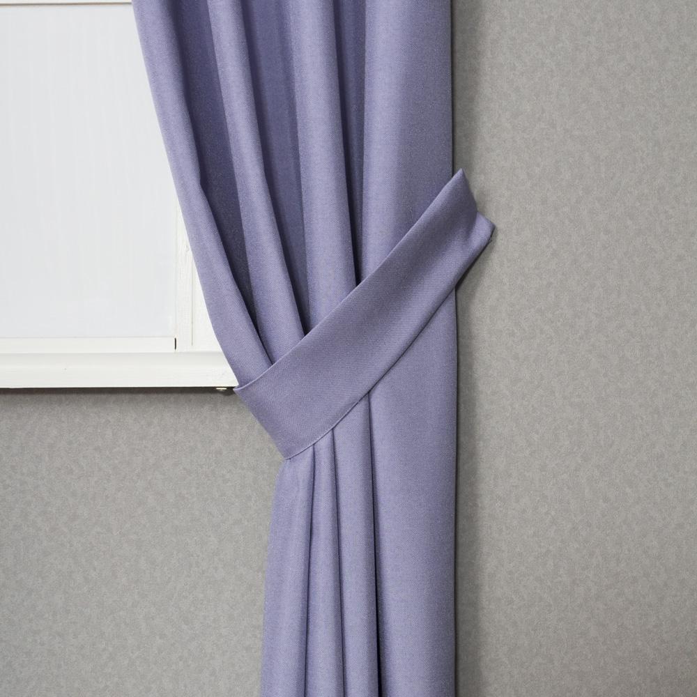 Пример драпировки штор подхватом Diana M41