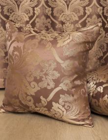 Подушка со съемной наволочкой Brenda 16