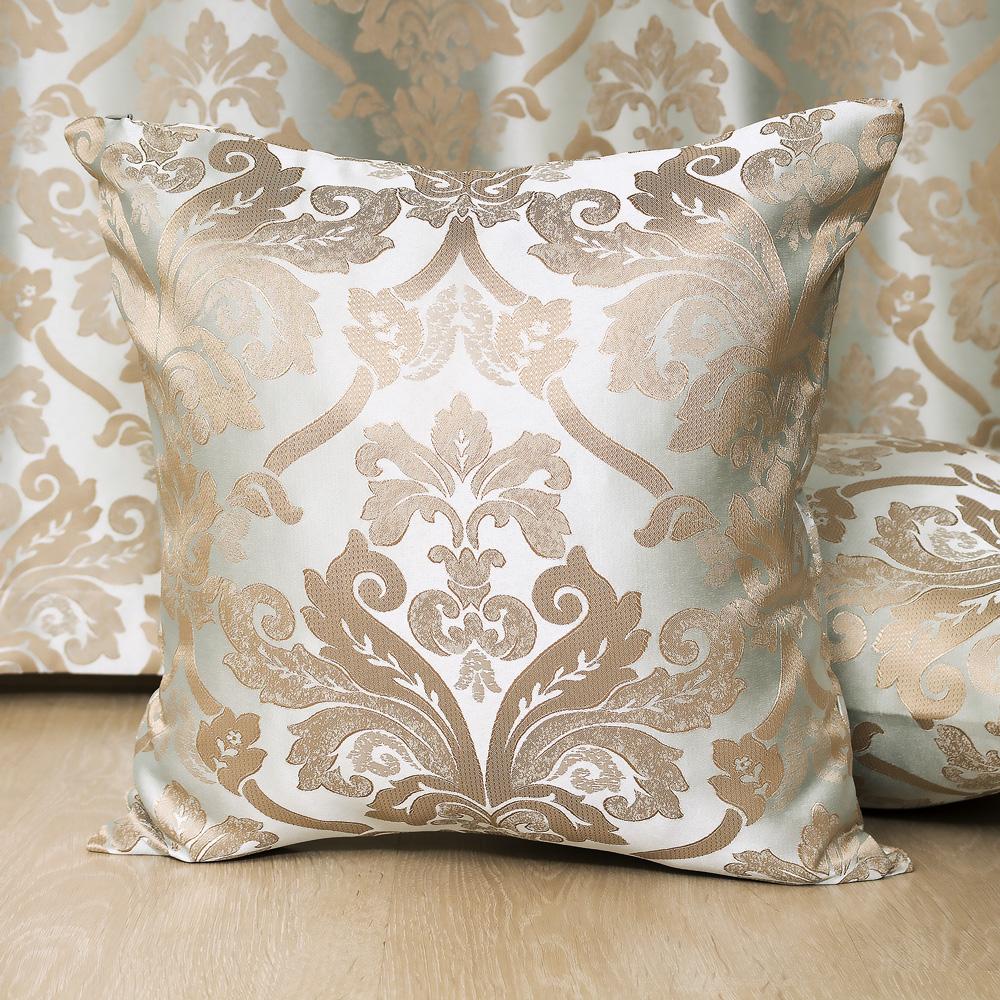 Подушка со съёмной наволочкой Brena 5