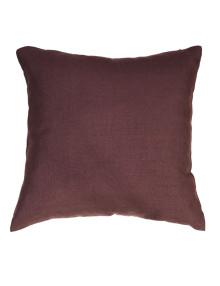 Подушка цвета махагон Diana M20