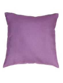 Подушка сиренево-розового цвета Diana M40