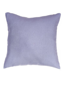 Нежная подушка лавандового цвета Diana M41