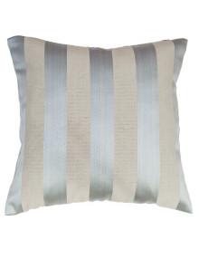 Декоративная подушка 40 х 40 Lily 60 в голубуй полоску