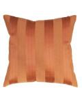 Декоративная подушка терракотового цвета Lily 80