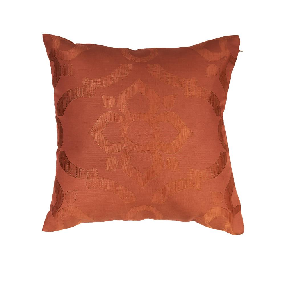 Подушка с геометрическим рисунком Pella 80
