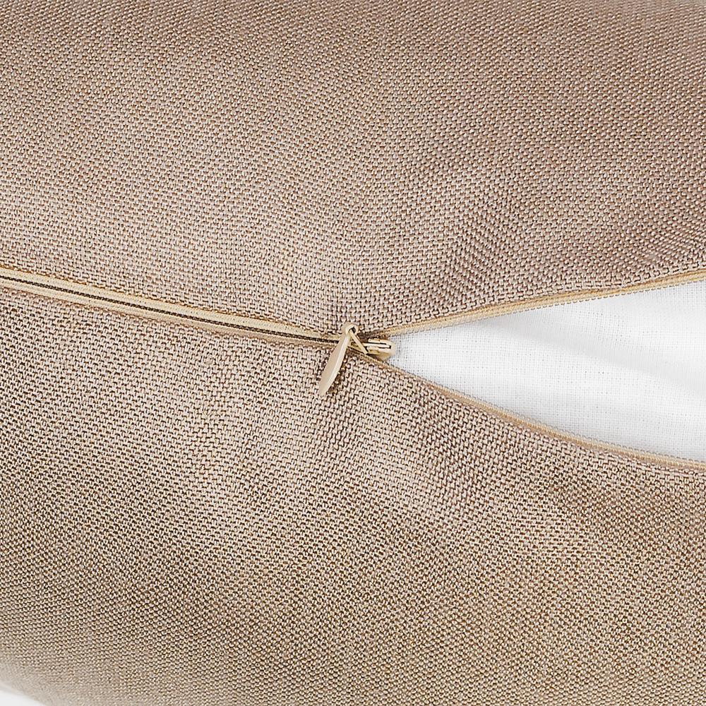 Подушка на молнии со съемной наволочкой Diana M12