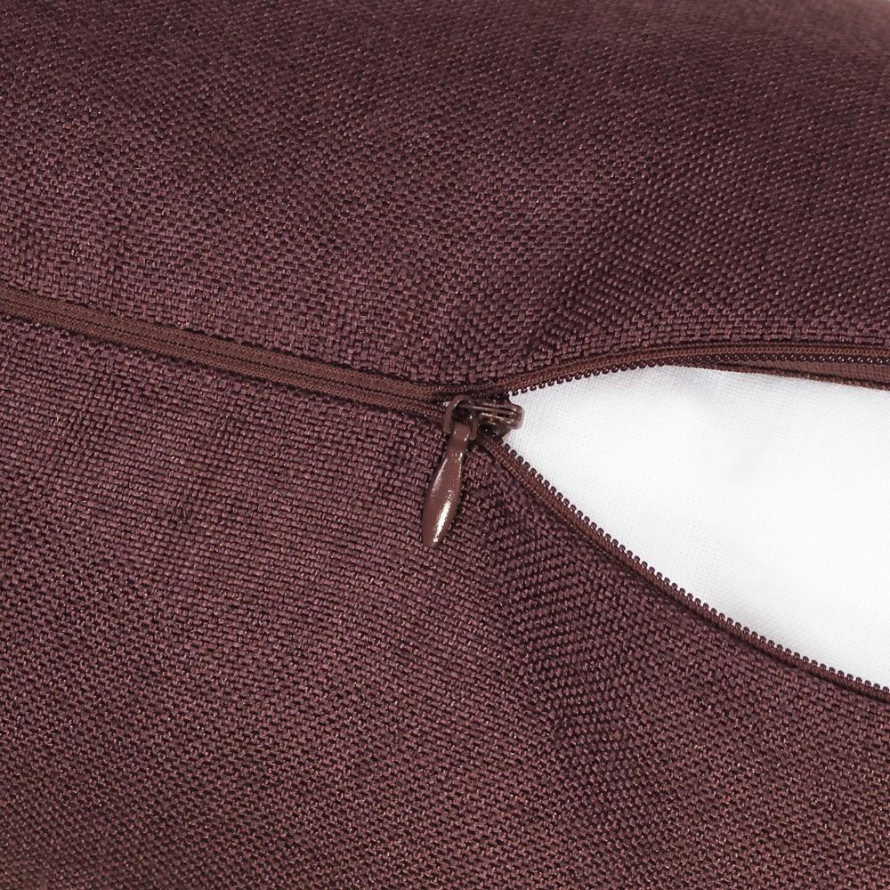Подушка на молнии для легкого снятия наволочки Diana M20
