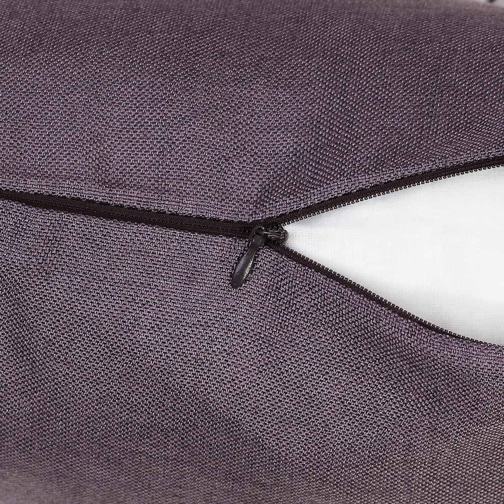Подушка с наволочкой на молнии Diana M46