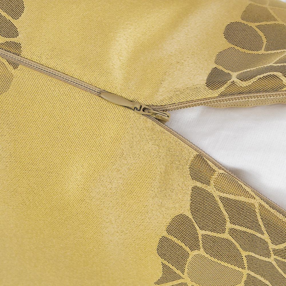 Подушка с наволочкой на молнии Jessica 1