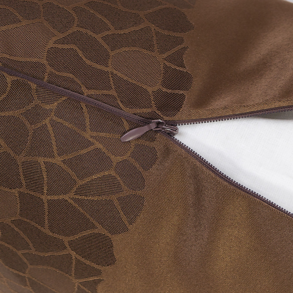 Подушка с наволочкой на молнии Jessica 2