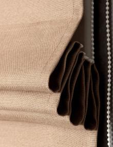Римская штора собранная в складки Diana M14