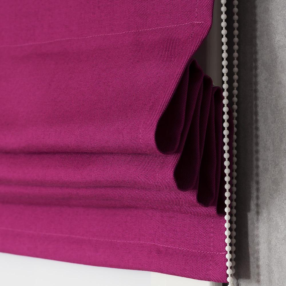 Римская штора в складках Diana M36