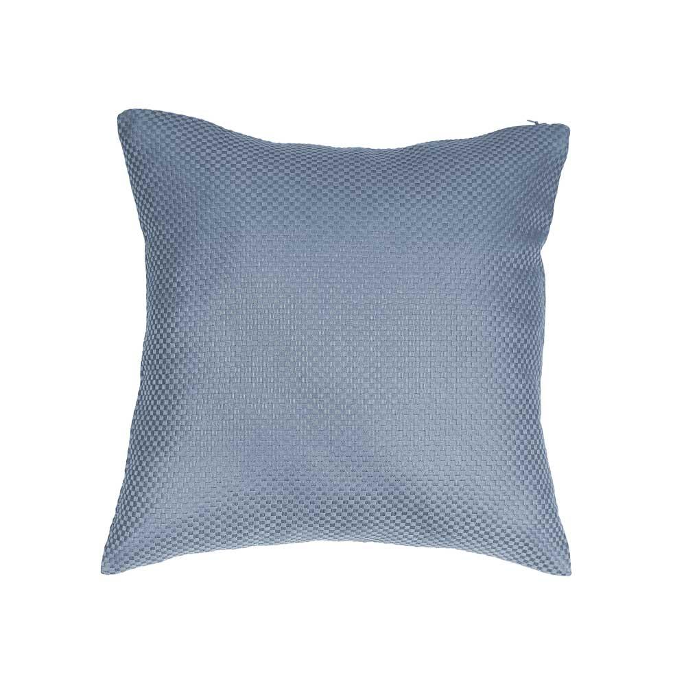 Подушка со съемной наволочкой на молнии