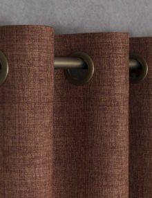 Варианты крепления мини римской шторы с сверлением и без сверления