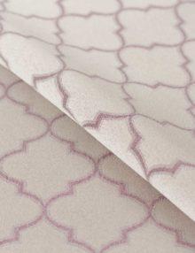 Ткань с орнаментом для римских штор