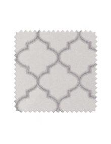 Ткань Adele с орнаментом для римских штор