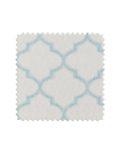 Портьерная ткань Adele 66 с орнаментом