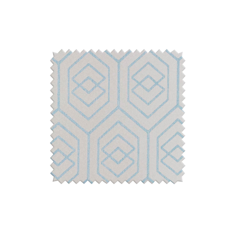 Ткань для римских штор с орнаментом