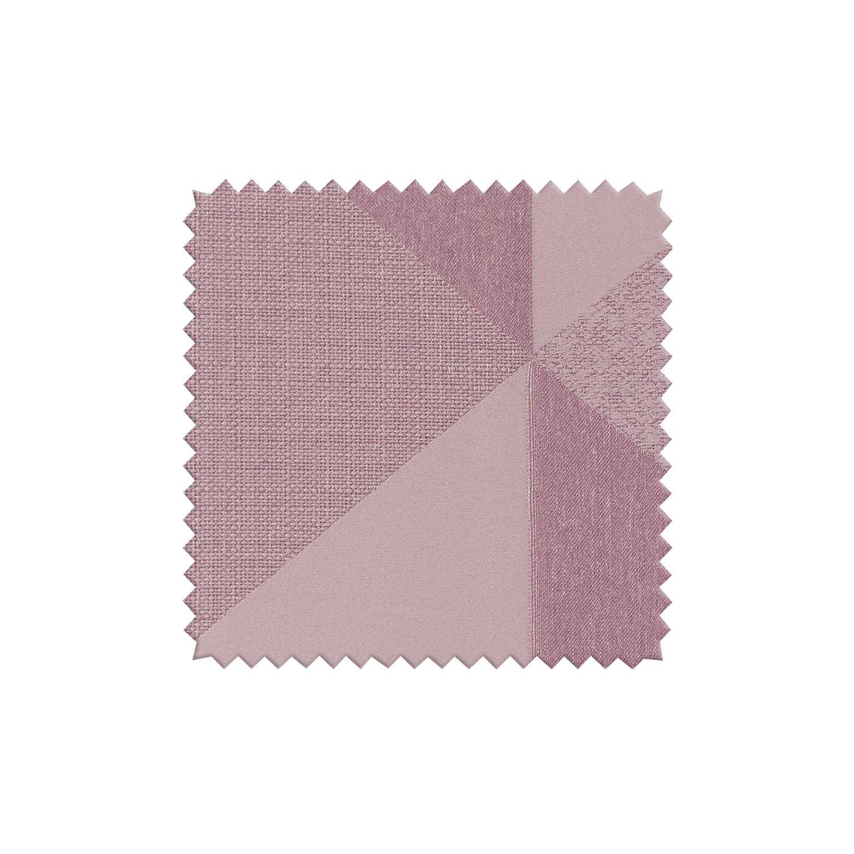 Портьерная ткань розового цвета для штор