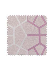 Ткань Jaklin для штор с крупным геометрическим рисунком