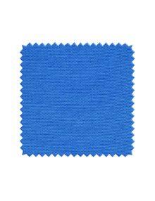 Ткань Diana m34 для штор синего цвета рогожка