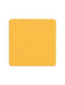 Желтая ткань рогожка для штор