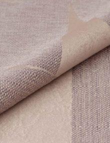 Ткань для штор с геометрическим рисунком