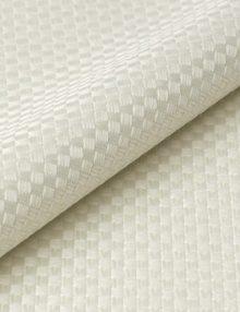 Ткань для штор белого цвета