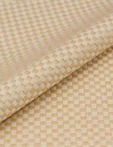 Ткань для штор бежевого цвета