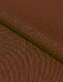 Ткань для штор Diana коричневого цвета