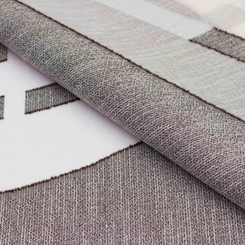 Легкая портьерная ткань для штор